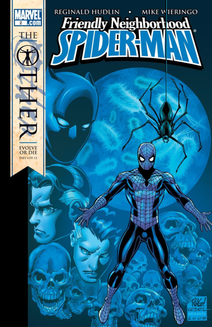 Friendly Neighborhood Spider-Man Vol 1 2