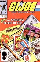 G.I. Joe A Real American Hero Vol 1 26
