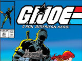 G.I. Joe: A Real American Hero Vol 1 63