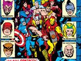Giant-Size Avengers Vol 1 5