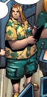 Grady Scraps (Earth-616)