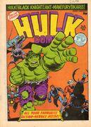 Hulk Comic (UK) Vol 1 24