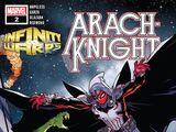Infinity Wars: Arachknight Vol 1 2