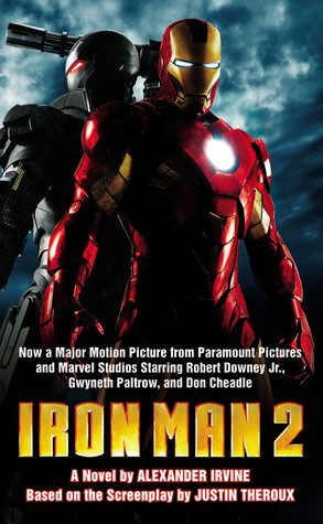 Iron Man 2 (novel)