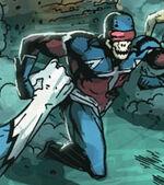 James Sanders (Earth-2149) from Marvel Zombies 3 Vol 1 3 001.jpg
