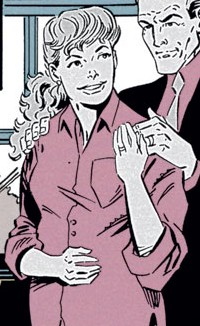 Jamie Brock (Earth-616)
