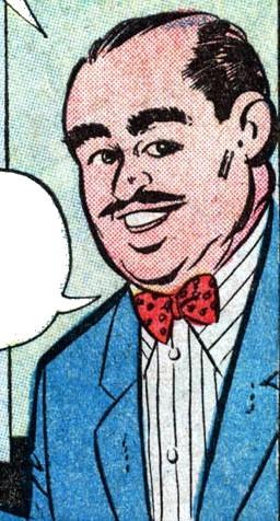 Jim Higgens (Earth-616)