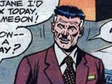 John Jonah Jameson (Earth-7642)