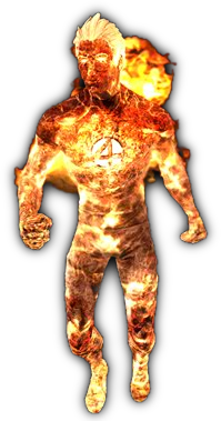 Jonathan Storm (Earth-6109)