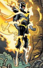 Kyle Richmond (Mephisto's Simulacrum) (Earth-616)