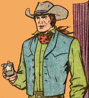 Lance Sterling (Earth-616)