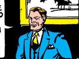 Lester Deeks (Earth-616)