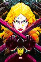Marvel's Agents of S.H.I.E.L.D. Season 2 15 by Delicious Design League