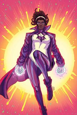 Marvel's Voices Legacy Vol 1 1 Souza Variant Textless.jpg