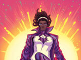 Monica Rambeau (Earth-616)