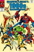 Marvel Legacy The 1960s Handbook Vol 1 1