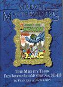 Marvel Masterworks Vol 1 26