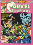 Marvel Super-Heroes (UK) Vol 1 373