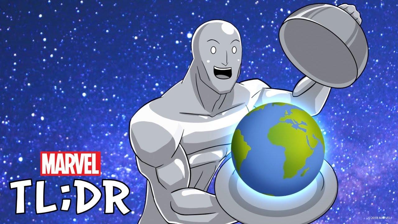 Marvel TL;DR Season 3 5