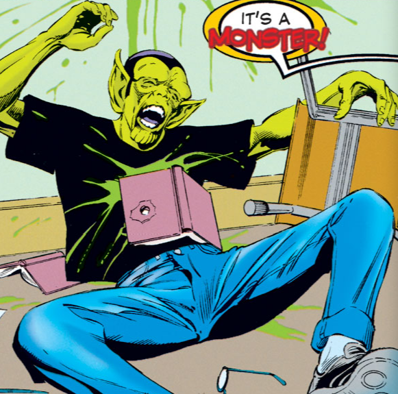 Mikey (Earth-616) from Skrull Kill Krew Vol 1 1 001.png