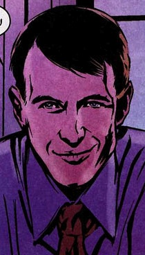 Mr. Miller (Earth-616)