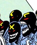 Multiple Man (Doppelganger) (Earth-616)