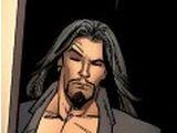 Namor McKenzie (Earth-001)