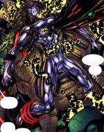 Norrin Radd (Heroes Reborn) (Earth-616)