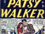 Patsy Walker Vol 1 15