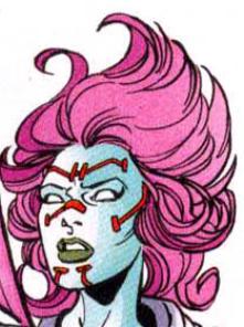 Pennsu (Earth-616)
