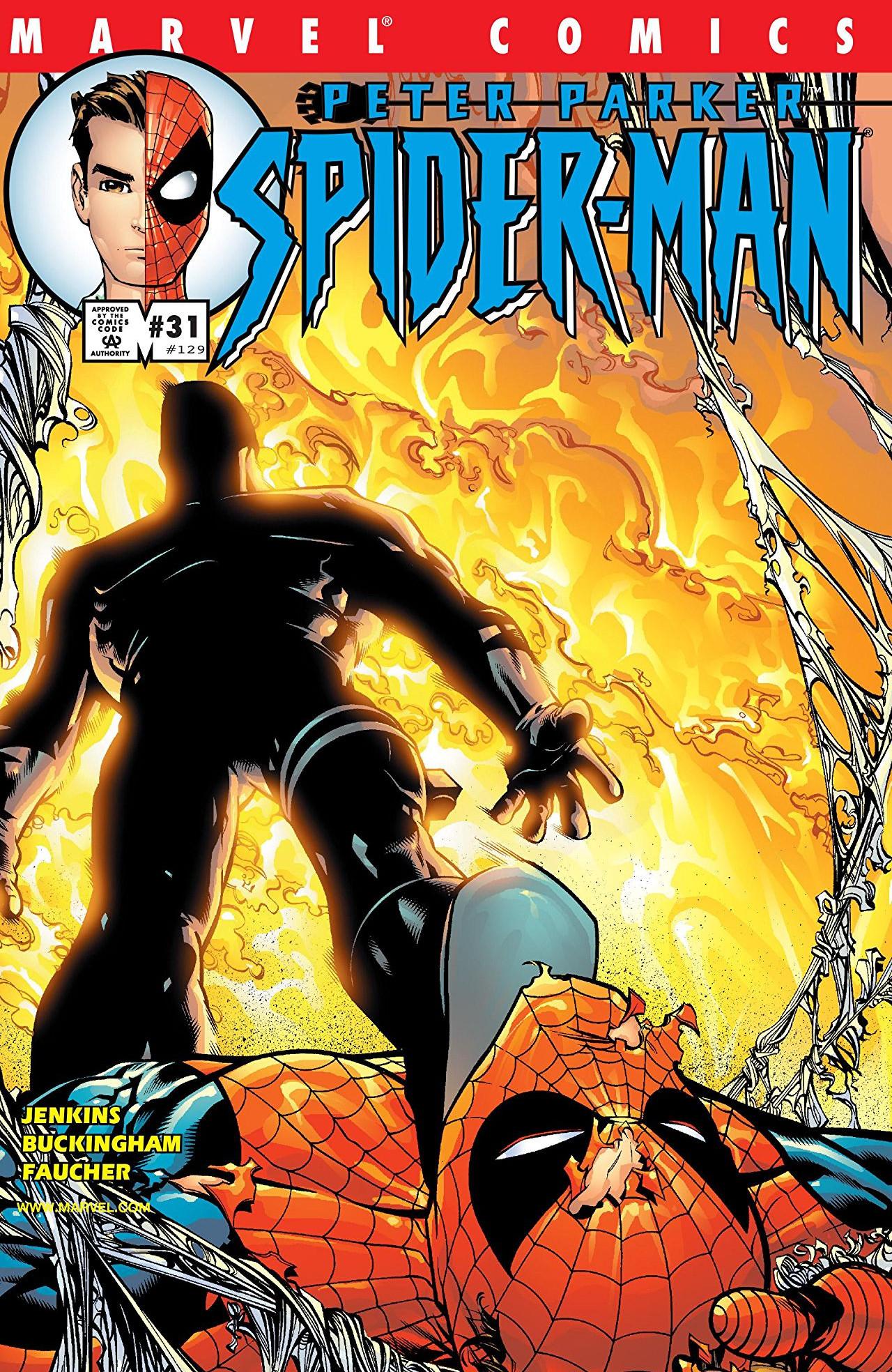 Peter Parker: Spider-Man Vol 1 31