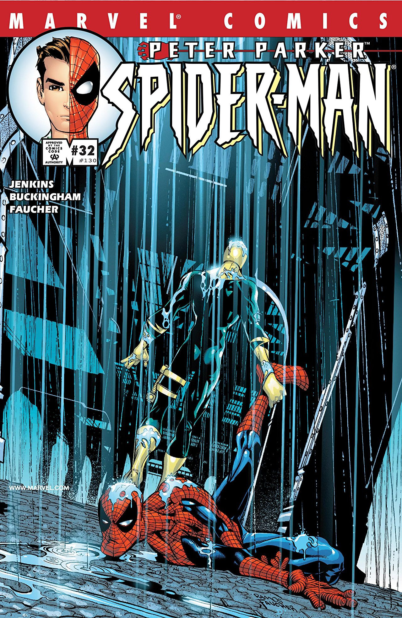 Peter Parker: Spider-Man Vol 1 32