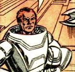 Professor Quint (Earth-616)