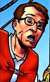Richard Willis (Earth-616)