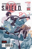 S.H.I.E.L.D. Vol 3 8