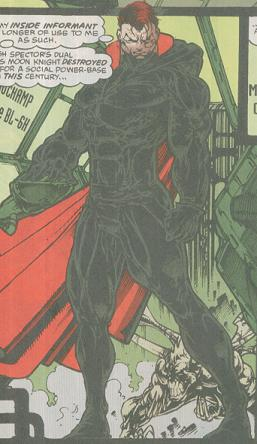 Seth Phalkon (Earth-616)