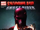 Shadowland: Ghost Rider Vol 1 1