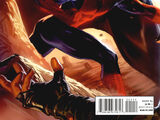 Siege: Spider-Man Vol 1 1