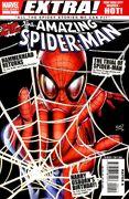 Spider-Man Brand New Day — Extra! Vol 1 1