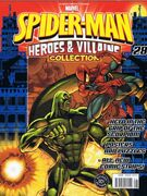 Spider-Man Heroes & Villains Collection Vol 1 28
