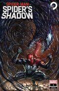 Spider-Man Spider's Shadow Vol 1 1 Hive Comics Exclusive Variant