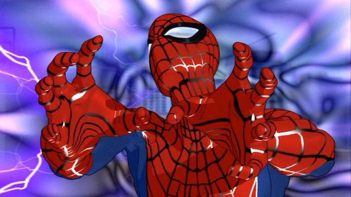 Spider-Man: The New Animated Series Season 1 13