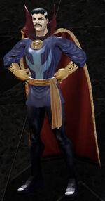 Stephen Strange (Earth-6109)