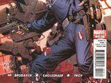 Steve Rogers: Super-Soldier Vol 1 3
