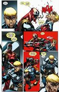 Steven Rogers (Dr Bong Clone) (Earth-616) and Wade Wilson (Earth-616) from Deadpool Vol 4 28 0001