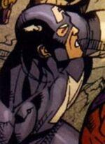 Steven Rogers (Earth-29007)