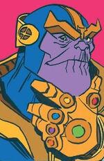 Thanos (Earth-TRN819)