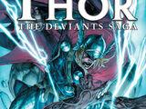 Thor: The Deviants Saga Vol 1 3