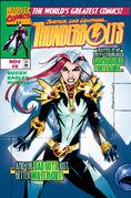Thunderbolts Vol 1 8