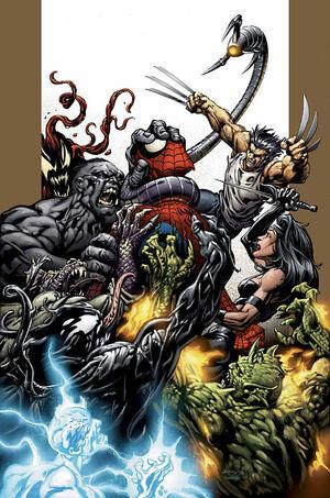 Ultimate Spider-Man Vol 1 71 Textless.jpg